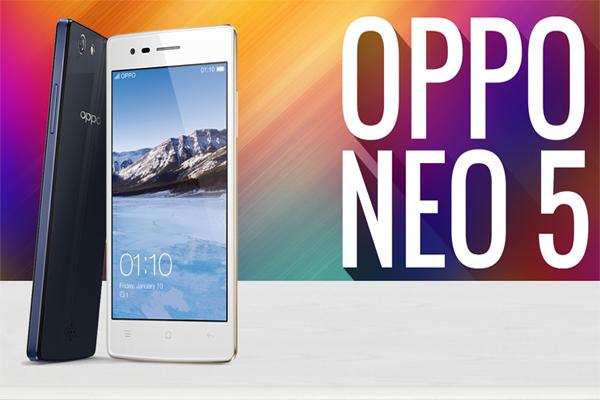 Lưu ý khi thay màn hình Oppo Neo 5 tại TPHCM và Hà Nội