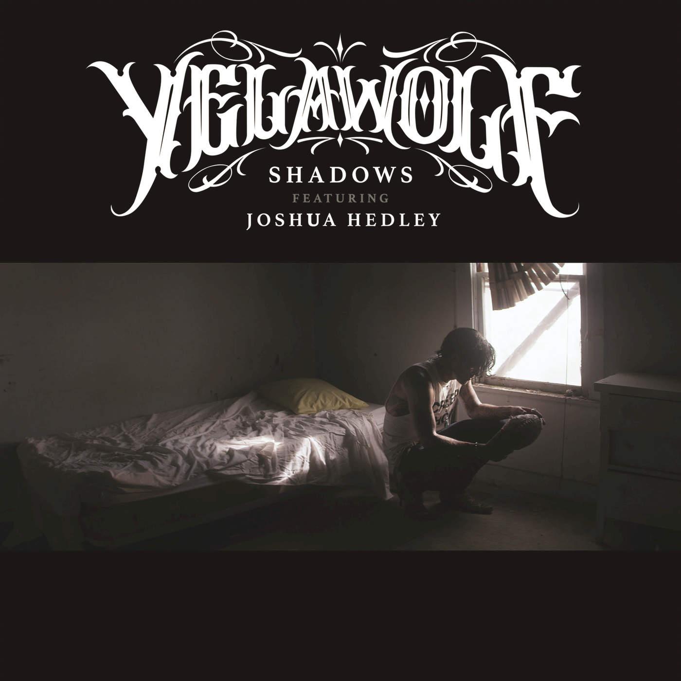 Yelawolf - Shadows (feat. Joshua Hedley) - Single Cover