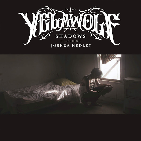 Yelawolf - Shadows (feat. Joshua Hedley) - Single Cover
