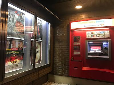 神奈川・横須賀 クラブアライアンス ATM