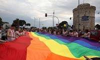Αρχίζει σήμερα το 7ο Thessaloniki Pride με σύνθημα «Άκρως Οικογενειακόν»