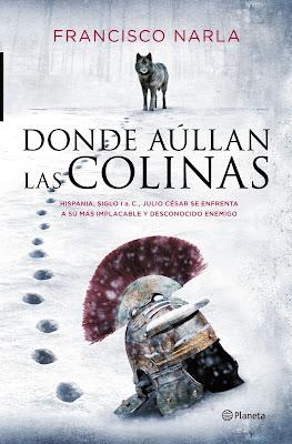 Donde aúllan las colinas - Francisco Narla (2016)