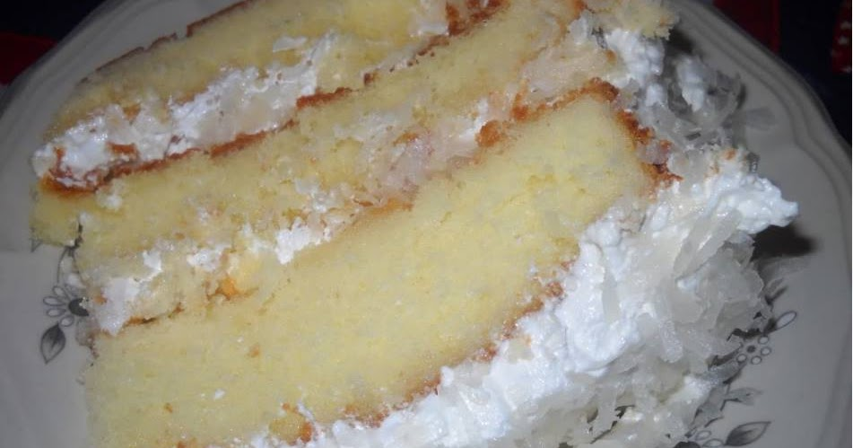 Degree Pineapple Cake Recipe