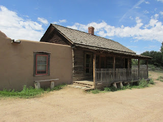 raton new mexico schoolhouse