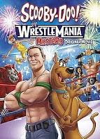 Scooby Doo! Misterul WrestleManiei Online desene Dublate In Romana