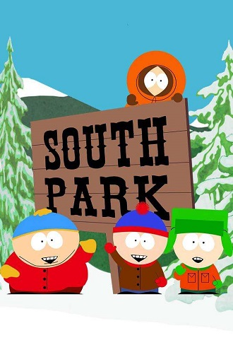 South Park Season 2 Complete Download 480p All Episode