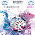 COPA CRACK 2019