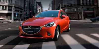 ''(2018) Mazda 2'' Voiture Neuve Pas Cher prix, intérieur, Revue, Concept, Date De Sortie