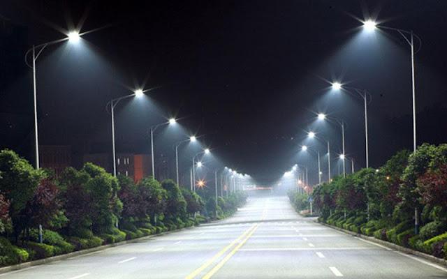 Γάννενα: Προς δημοπράτηση η αντικατάσταση των λαμπτήρων με νέους τεχνολογίας LED και η αναβάθμιση 25 παιδικών χαρών απο τον Δήμο Ιωαννιτών