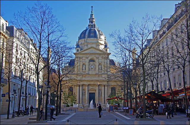 Dicas de hotéis na zona Quartier Latin de Paris