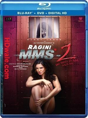 Ragini MMS 2 Full Movie Download (2014) HD 720p BluRay 900mb