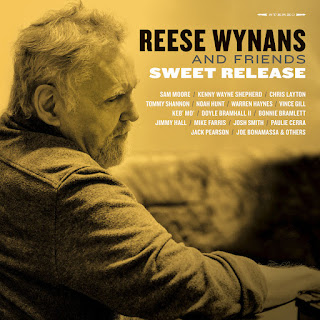 Reese Wynans and Friends - Sweet Release [iTunes Plus AAC M4A]