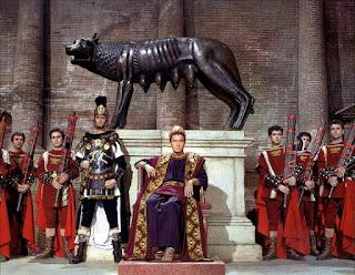 الإمبراطورية الرومانية القصة الكاملة