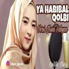 Nissa Sabyan - Ya Habibal Qolbi Mp3