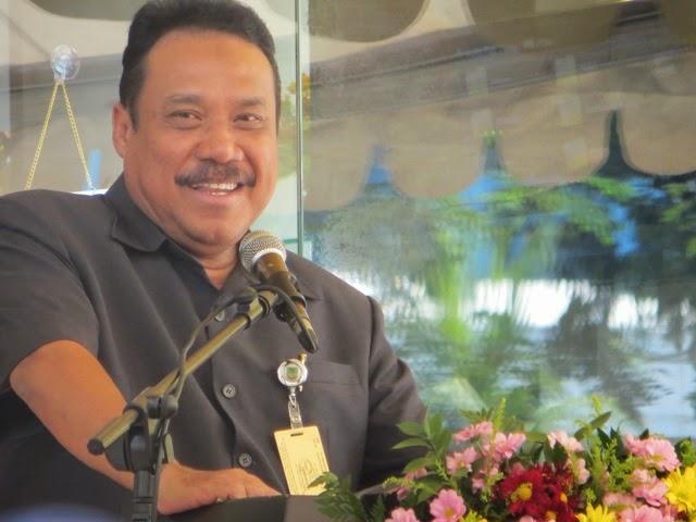 Pinjaman Tidak Dibayar, Walikota Batam di Polisikan
