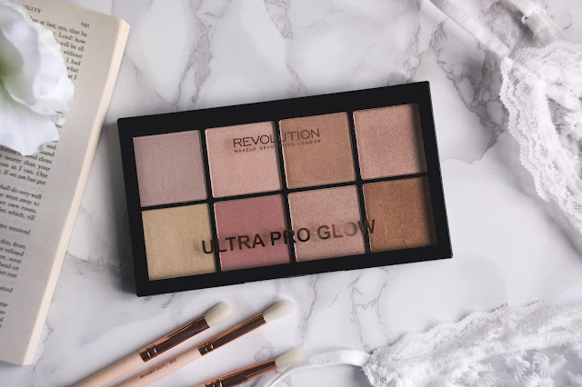 Makeup Revolution Ultra Pro Glow отзывы
