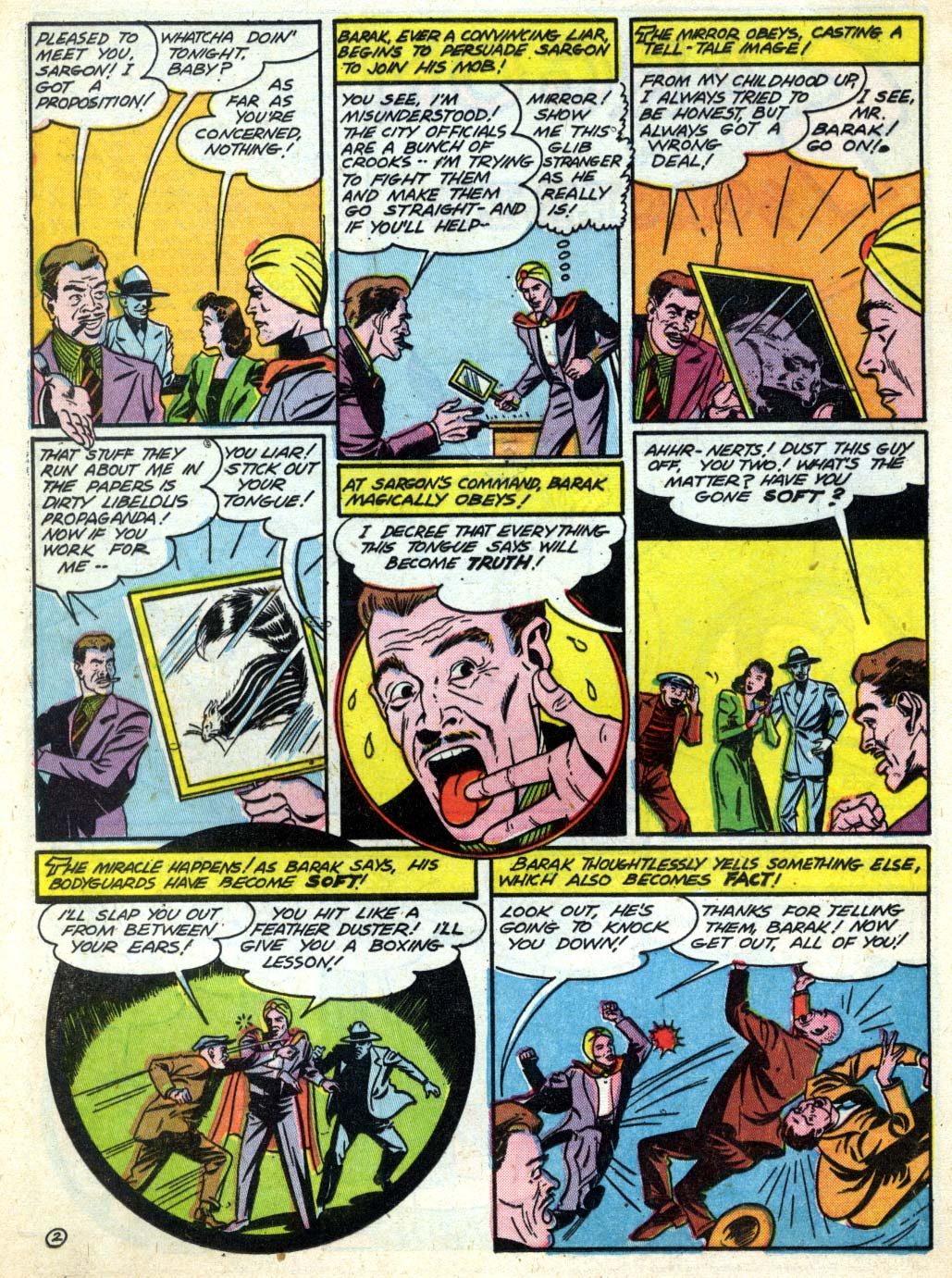 Read online All-American Comics (1939) comic -  Issue #43 - 37