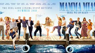 Crítica de la película Mamma Mia! Una y otra vez