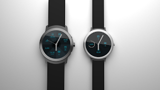 Spesifikasi Smartwatch Google Terbaru