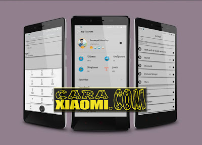 Download Tema Untuk Xiaomi RALOVA Theme Mtz For MIUI Terbaru
