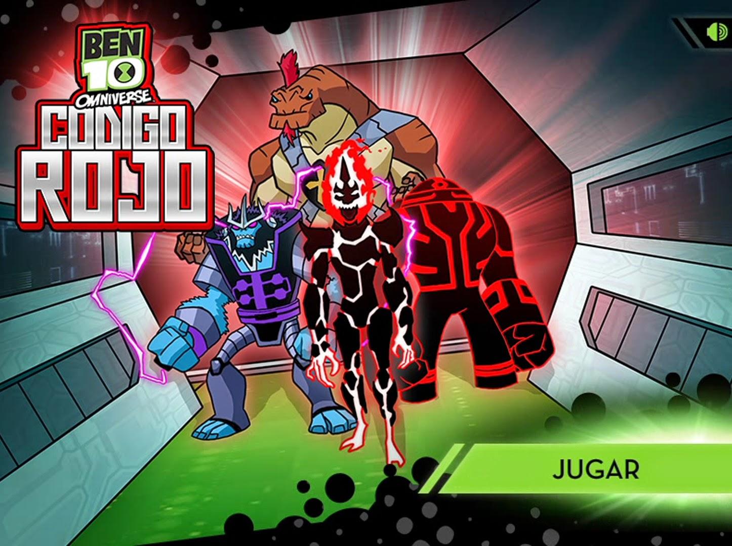 http://theultimatejogos.blogspot.com.br/2015/04/ben-10-omniverse-codigo-roxo.html