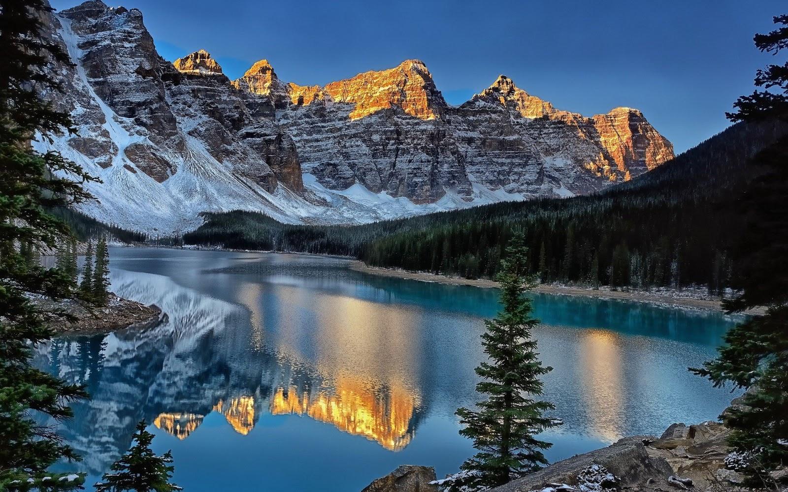 nationalpark alberta kanada - photo #2