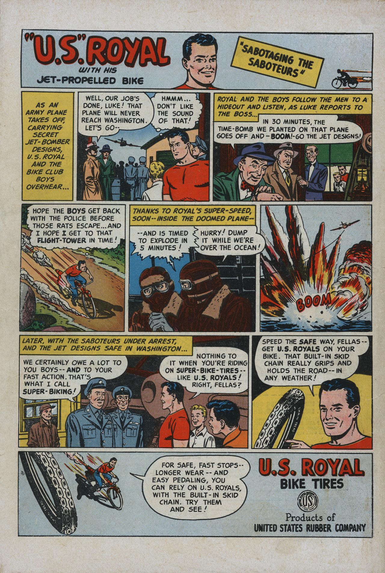 Detective Comics (1937) 171 Page 51