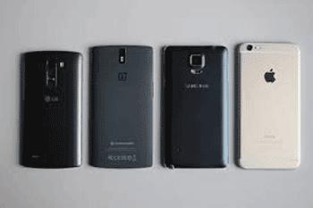 5 Smartphone Terbaik 2016