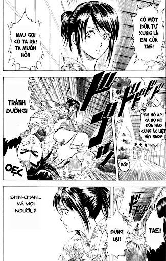 Gintama Chap 118 page 4 - Truyentranhaz.net