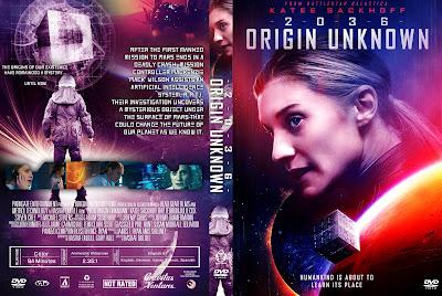 2036 Origin Unknown 2018 Full ...