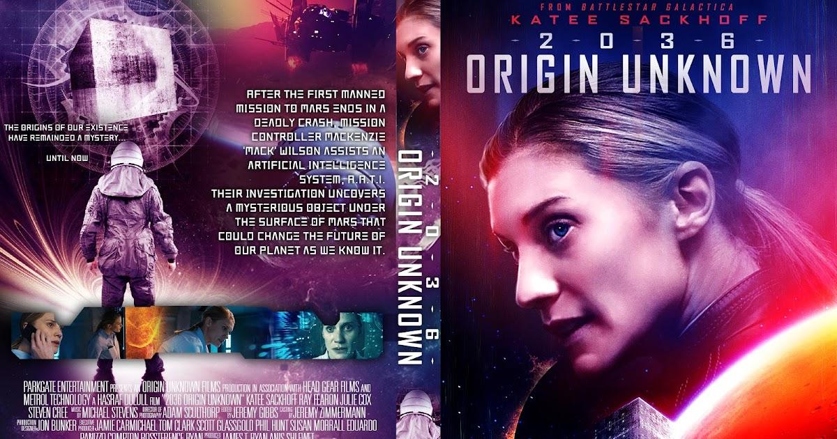 2036 Origin Unknown 2018 Full flim free download / new