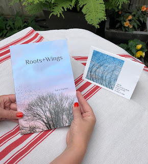 Roots and Wings booklet by Sara Harley