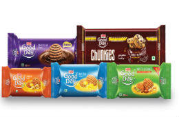 Britannia Good Day Box Pack of 9 Assorted Cookies For Rs 149 at Snapdeal