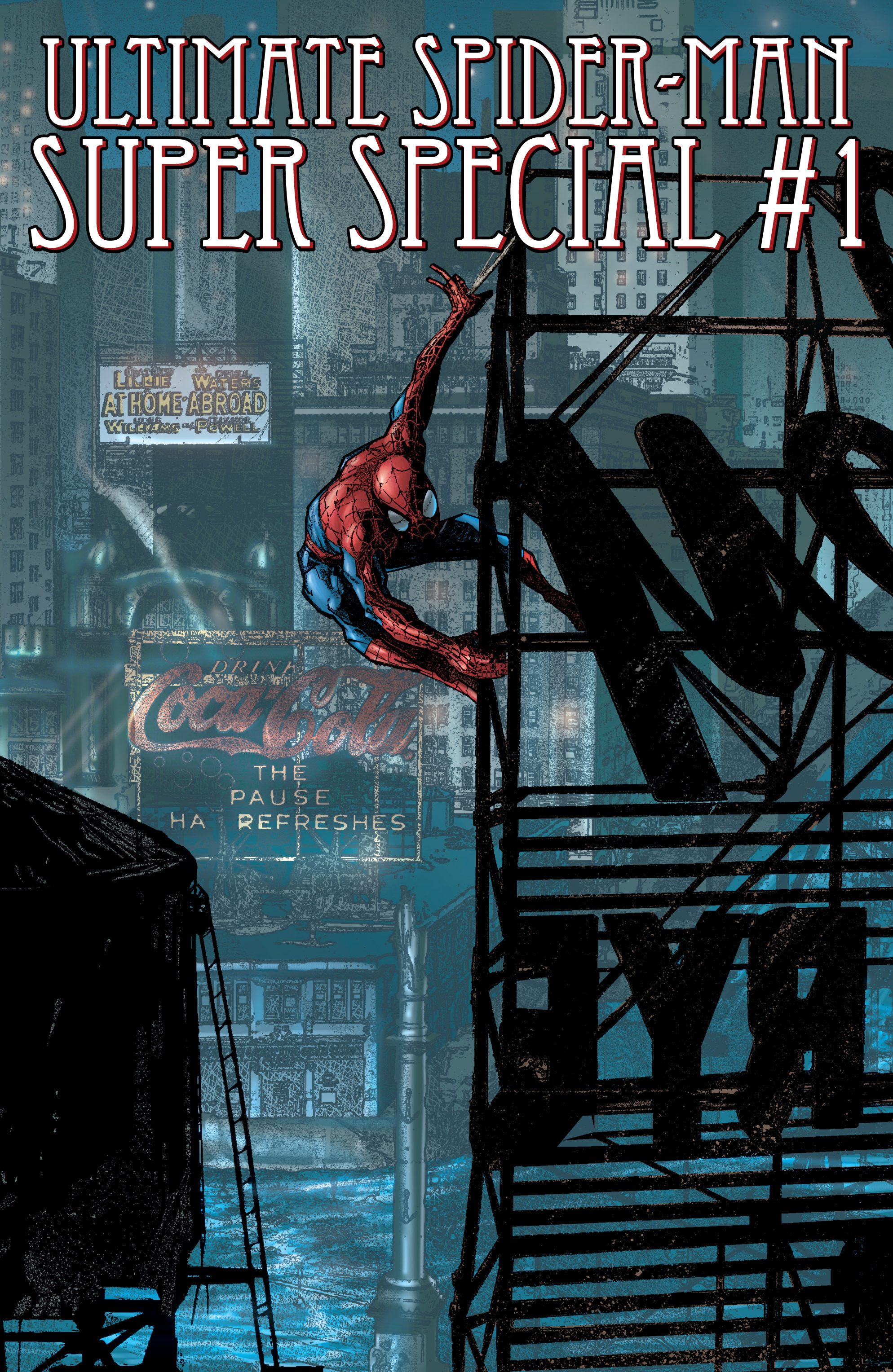 Read online Ultimate Spider-Man (2009) comic -  Issue #150 - 40
