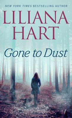 Review, Giveaway, Gone to Dust, Liliana Hart, Bea's Book Nook
