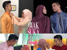 Review Drama : Awak Suka Saya Tak ? Raya