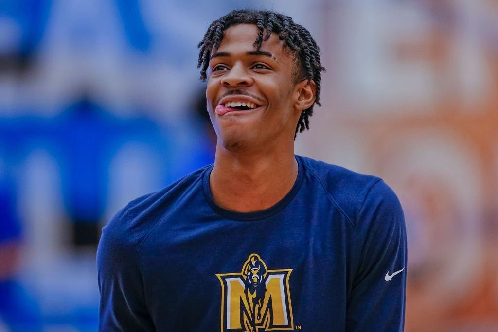 Ja Morant Wiki, Age, Biography, Girlfriends, Net Worth & More