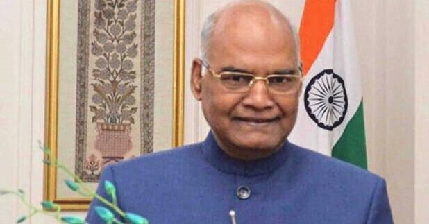Kovind in Himachal Pradesh - President of India to visit Himachal Pradesh on October 29 and 30