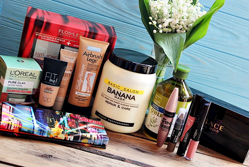 """""""Хвастопост"""": Мои покупки из интернет-магазина Parfumeria.ua / обзор, отзывы"""