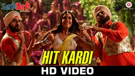 Hit Kardi Santa Banta Pvt Ltd Sonu Nigam New Songs 2016 Diljit Dosanjh Vir Das & Lisa Haydon