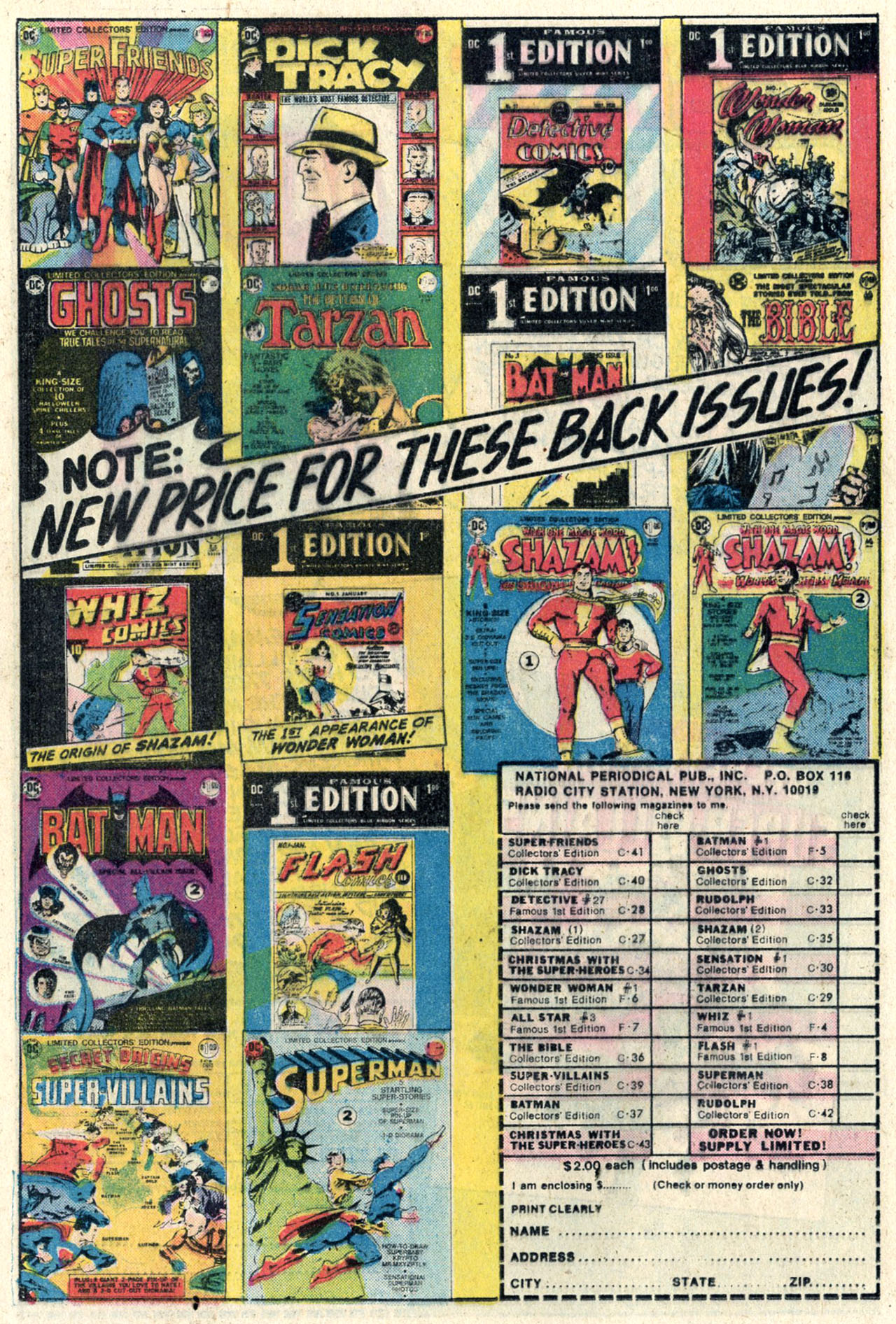 Detective Comics (1937) 460 Page 19