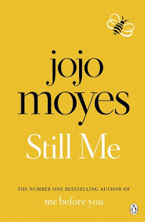 Book Review: Still Me by Jojo Moyes