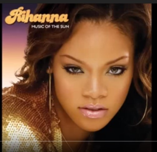 Here I Go Again - Rihanna MP3, Video & Lyrics