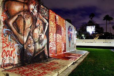 Mural y arte urbano