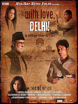 Film WITH LOVE, DELHI!
