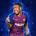 EPL: Arsenal Battle Tottenham for Barcelona Midfielder