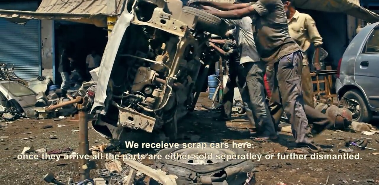 We Buy Scrap Junk Cars/Vehicles Fitness Expired Cars End Of Life ...