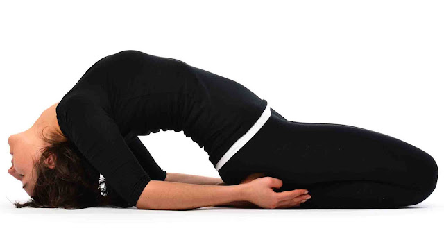 Know How Yoga For Thyroid Patients Can Bring Significant Change In Patients