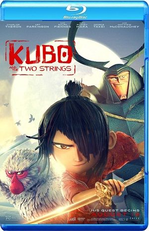 Kubo and the Two Strings 2016 WEB-DL 720p