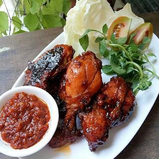 Ide Resep Masak Ayam Bacem Madu Goreng